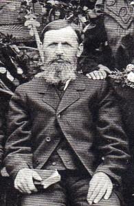 Copy of Johann Kliewer Family