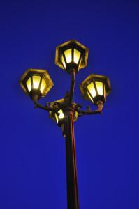 Lampost