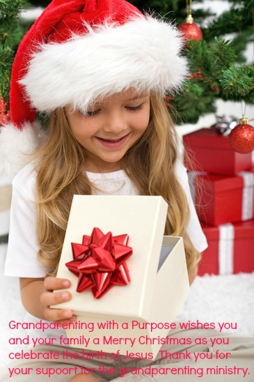 Christmas Gift Idea for your Grandchildren – Grandparenting with a ...